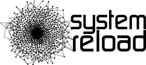 System Reload Logo