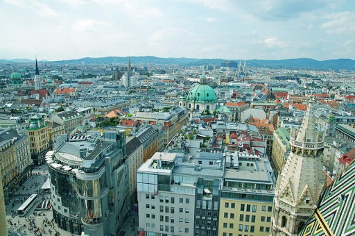 World's most livable cities 2011