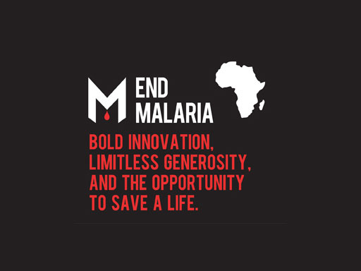 When the book saves lives: End Malaria