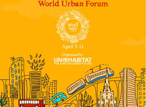 7th World Urban Forum by UN-HABITAT