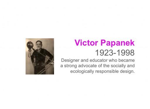 Victor Papaneck