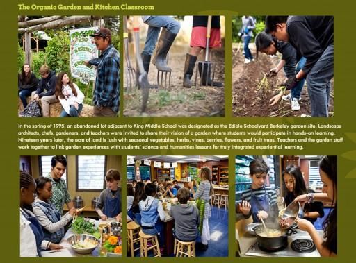 Edible Schoolyard Berkley