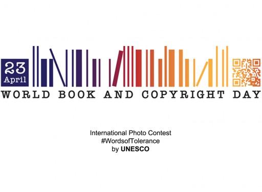#WordsofTolerance – UNESCO International Photo Contest
